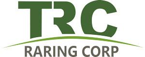 TRC - Raring Corp logo